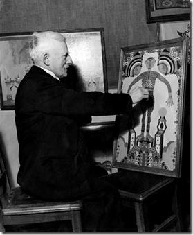 portrait fleury joseph crépin art maniac