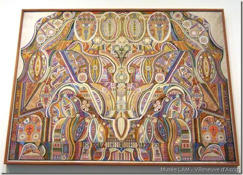 toile sans-titre-1945---Augustin-Lesage