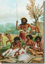 tribue-aborigène