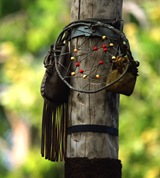 dreamcatcher-attrape reves- photo de andy castro