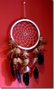dreamcatcher-attrape reves- photo de dark botxy
