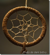 dreamcatcher-attrape reves- photo de jasontank