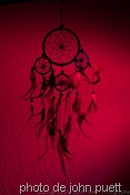 dreamcatcher-attrape reves- photo de john puett