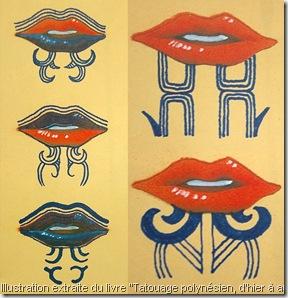 tatouage maori-Moko