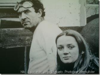 Niki & Jean par viernullvier