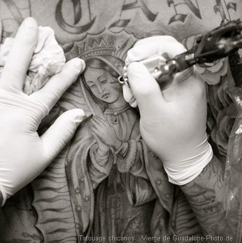 Le Tatouage Sacre Des Chretiens Du Moyen Age Wonderful Art Ou L
