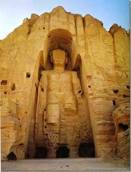 bamiyan bouddha 2