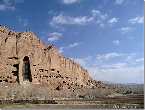 vallée de bamiyan 2