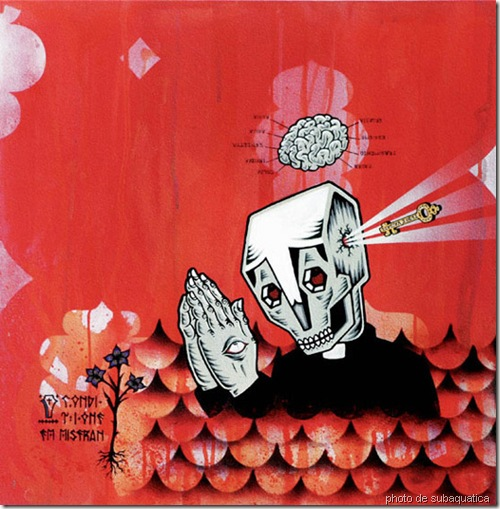 CALMAVANITY-tout est vanité-Stephan Doitschinoff - calma - street art et spiritualité - wonderful-art