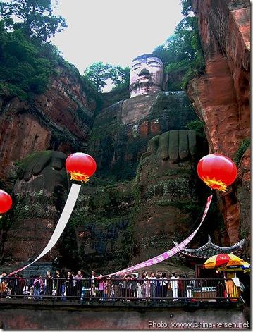 bouddha de leshan3