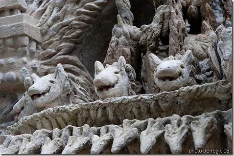 le palais du facteur cheval-hauterives-france-art brut-www.wonderful-art.fr