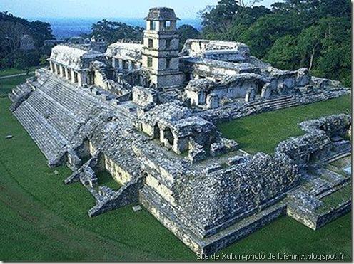 découverte de nouveaux calendriers maya-site de xultun-maya 2012-www.wonderful-art.fr