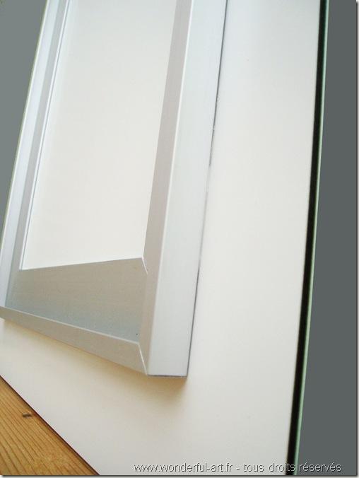 Computer art-tableau numérique-digigraphie-tableau plexi et dibond-Améli-tableau détourné-tableau détourné de la semeuse de Roty-impression sous plexi-www.wonderful-art.fr
