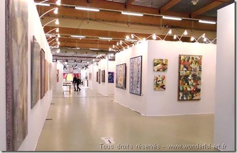 Les Hivernales de Montreuil - www.wonderful-art.fr