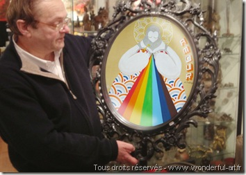 amour et partage - helene goddyn - galerie artitude paris - www.wonderful-art.fr
