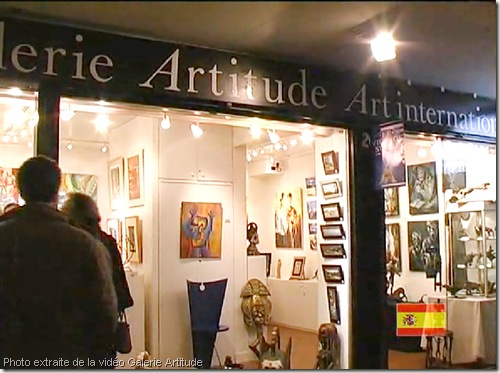 galerie artitude paris 15 - www.wonderful-art.fr