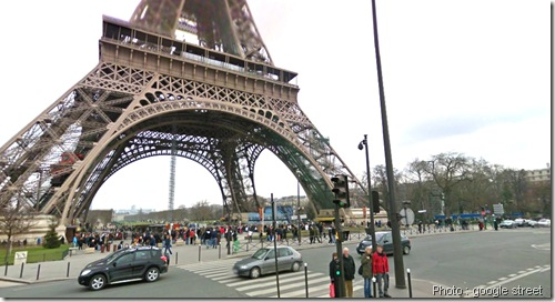 tour eiffel - www.wonderful-art.fr