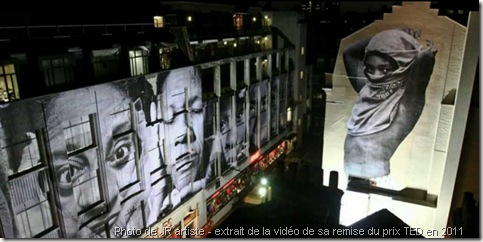 JR artist-article sur www.wonderful-art.fr