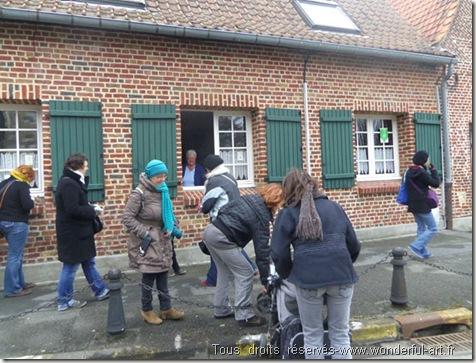 les fenetres qui parlent-villeneuve d'ascq-chateau flers bourg-emmanuelle prudhomme-www.wonderful-art.fr