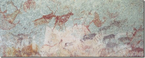 01-rock-paintings zimbabwe
