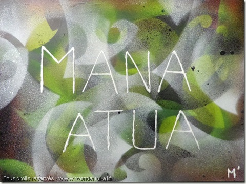 Mana Atua-Art Maori contemporain-Emmanuelle Prudhomme-www.wonderful-art.fr