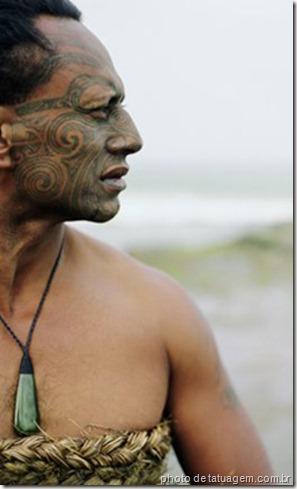 koru_maori tatouage