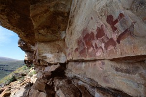 Photo : http://africanrockart.org