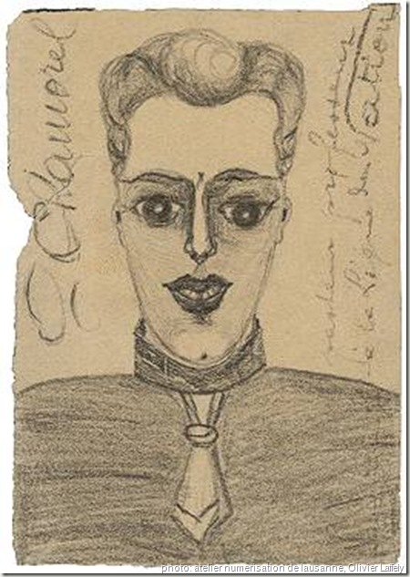 aloise corbaz-art brut-www.wonderful-art.fr-chamorel