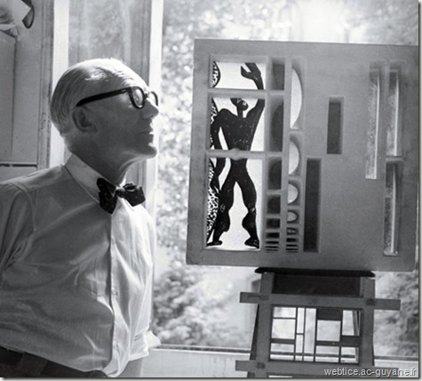 modulor le corbusier - www.wonderful-art.fr