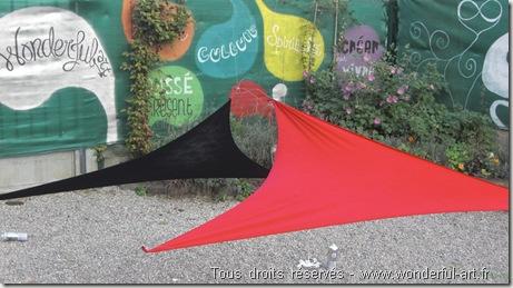 Portes ouvertes des ateliers d'artistes-art contemporain-wonderful art-exposition rever penser creer-emmanuelle prudhomme