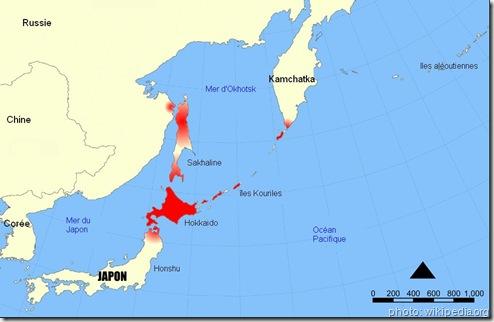 Carte_de localisation des ainous