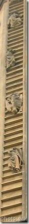 l'echelle de jacob  Abbaye de Bath