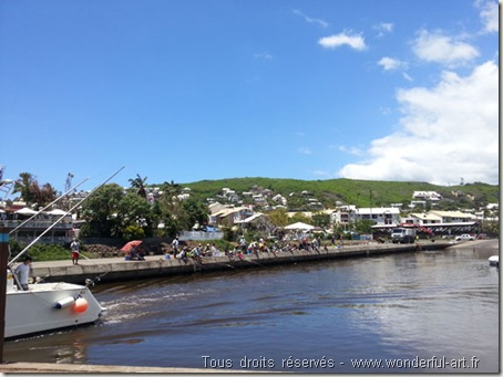 port-de-saint-gilles-la-reunion