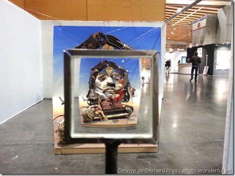 Anamorphose-illusion d'optique-bernard pras-dali-www.wonderful-art.fr
