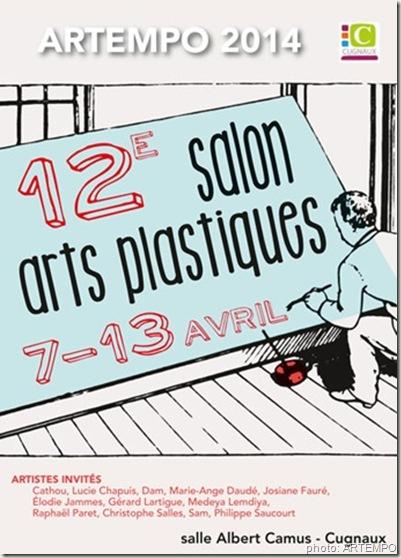 salon artempo 2014-cugnaux-expo midi pyrénées