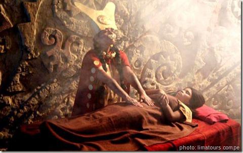 dame de cao-dame de cao-www.wonderful-art-spiritualité dans l'art-taouage-chamanisme-guérisseuse-reine tatouée-