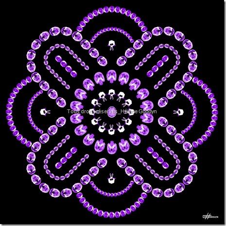Mandala_art sacré_mandala humain_Mandala équilibre_hélène goddyn_art et médecine_art visionnaire_art contemporain_artiste contemporain français_artiste contemporain nord pas de calais_wonderful art_www.wonderful-art.fr