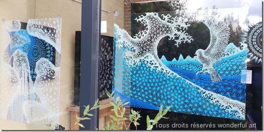 Portes-Ouvertes-des-Ateliers-d'Artistes-2014_Wonderful-Art_Helene-Goddyn_Emmanuelle-Prudomme_exposition-miroir_24