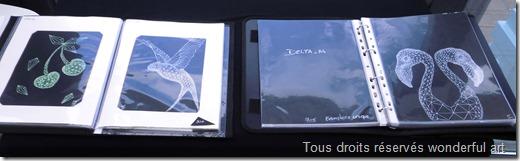 Portes-Ouvertes-des-Ateliers-d'Artistes-2014_Wonderful-Art_Helene-Goddyn_Emmanuelle-Prudomme_exposition-miroir_15