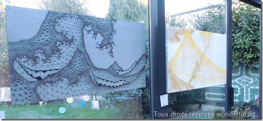 Portes-Ouvertes-des-Ateliers-d'Artistes-2014_Wonderful-Art_Helene-Goddyn_Emmanuelle-Prudomme_exposition-miroir_22