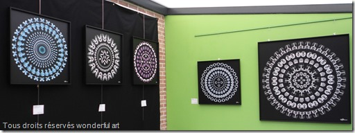Portes-Ouvertes-des-Ateliers-d'Artistes-2014_Wonderful-Art_Helene-Goddyn_Emmanuelle-Prudomme_exposition-miroir_17