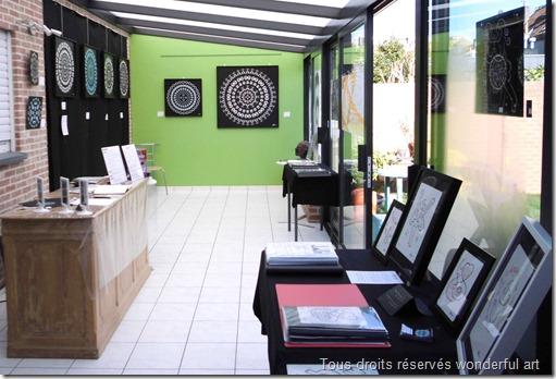Portes-Ouvertes-des-Ateliers-d'Artistes-2014_Wonderful-Art_Helene-Goddyn_Emmanuelle-Prudomme_exposition-miroir_18