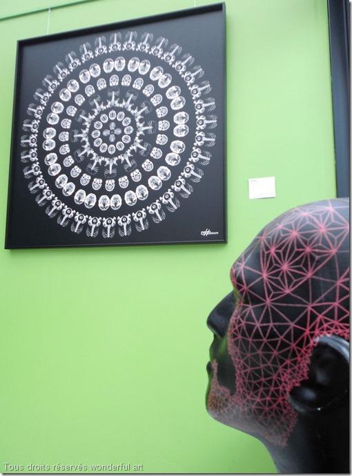 Portes-Ouvertes-des-Ateliers-d'Artistes-2014_Wonderful-Art_Helene-Goddyn_Emmanuelle-Prudomme_exposition-miroir_12