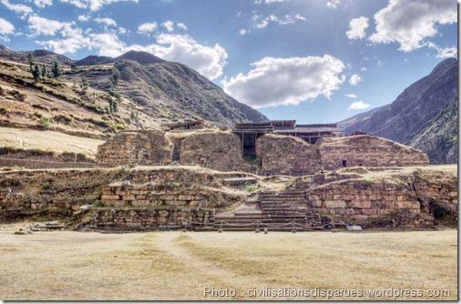 chavin-de-huantar-temple_chanvin mère des civilisations andines_civilisation précolombienne_www.wonderful-art.fr