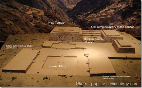 chavintemple_chanvin mère des civilisations andines_civilisation précolombienne_www.wonderful-art.fr