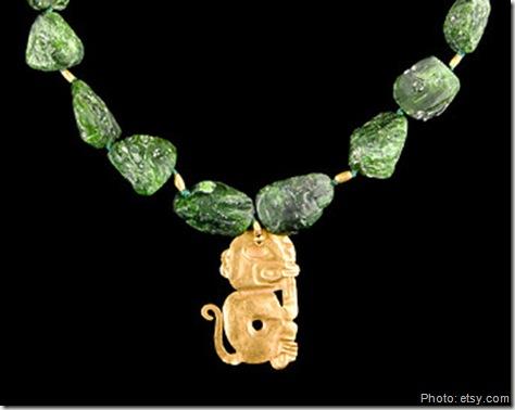 collier chavin_chanvin mère des civilisations andines_civilisation précolombienne_www.wonderful-art.fr