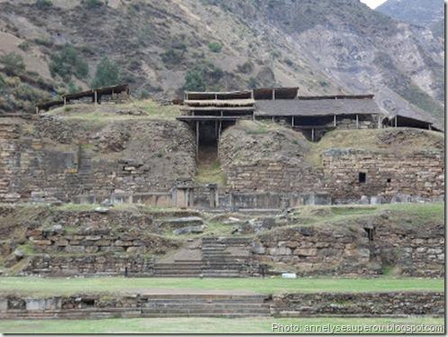 el castillo_chanvin mère des civilisations andines_civilisation précolombienne_www.wonderful-art.fr