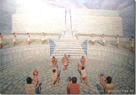 rite_chanvin mère des civilisations andines_civilisation précolombienne_www.wonderful-art.fr
