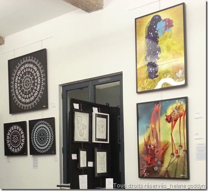 Exposition-hospice-d-havre_rotary-club-tourcoing-ouest_mandala-humain_helene-goddyn_memoire-collective_au-fil-de-la-vie