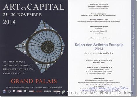 invitation-salon-des-artistes-francais-Helene-Goddyn_2014_mandala humain_artiste française_art numérique_art contemporain_sociétaire fondation taylor